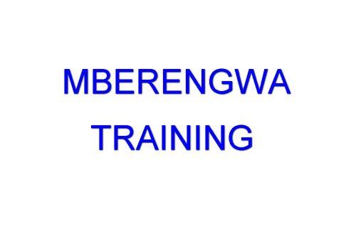Mberengwa training