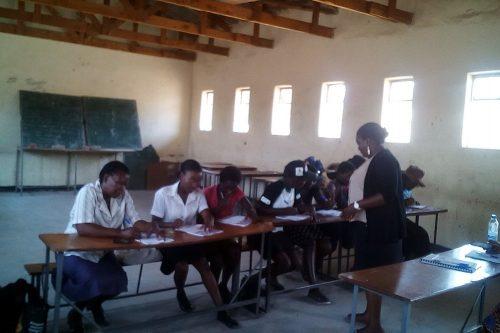 Nyakudya School(2)