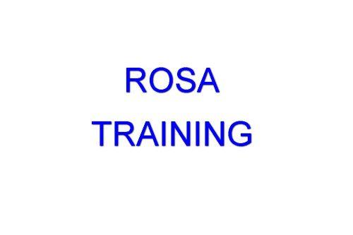 Rosa training
