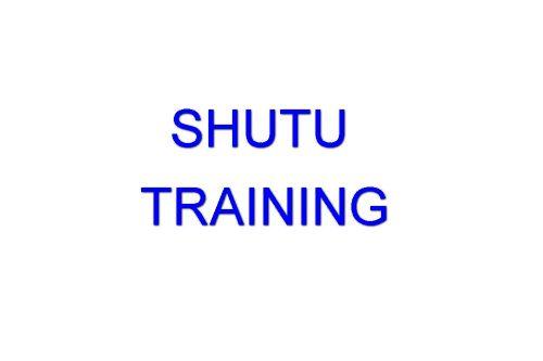 Shutu training